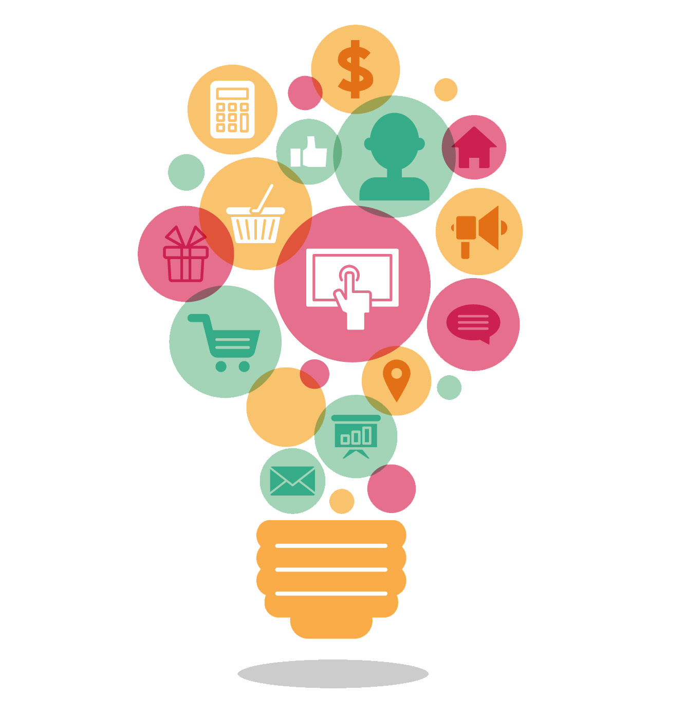 Digital, content, online marketing, services, company in SA, Johannesburg
