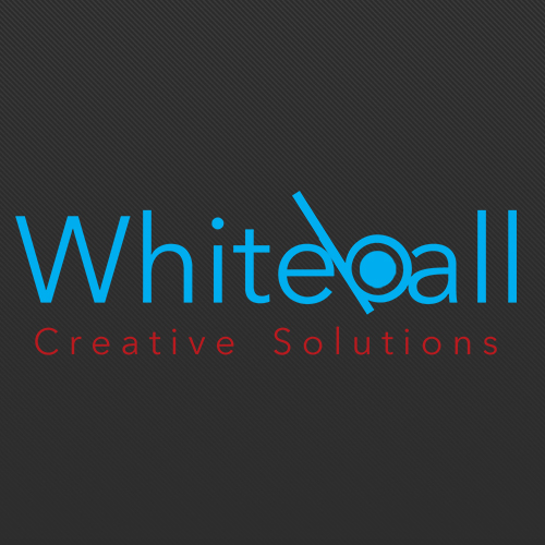 Whiteball Creative Solutions logo