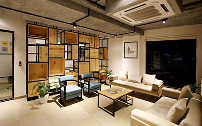Our services and capabilities in furniture manufacturing